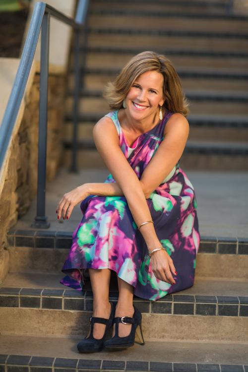 Suzanne Beranek - Telling stories that matter